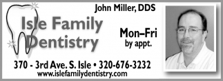 Isle Family Dentistry